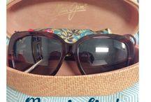 Maui Jim sunglasses / by Maribel Gerena