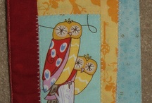 Quilting and other Sewing