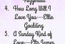 Piosenki na ślub