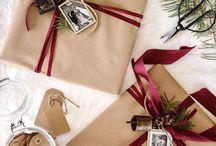 prezenty/święta