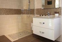 Inspirations salle de bains