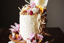 Cake decorationg