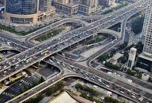 시티즈:고속도로 디자인