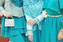 indonesian hijub