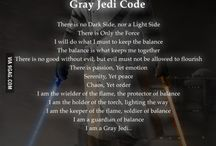 Lore of the Force