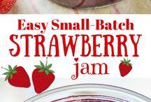 Jellies and Jams!!!