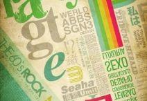 Letters & Designs