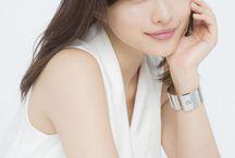 Actress 石原さとみ
