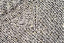 bebebe knits / my handmade knitwear