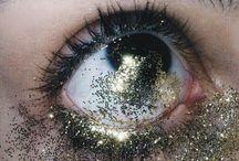 depresive eyes