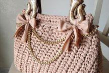 Hačkované kabelky