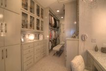 Custom Closets / This are custom closets built by Borges Brooks Builders of South Walton FL.  Our geographic focus is the scenic 30A corridor. WaterColor, WaterSound, Seaside and the surrounding area.  Buy Sell Build Remodel.