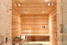 wc & sauna & kph