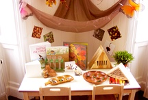 ECE: Nature/Discovery Table
