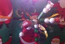 Christmas / by Lindsey Christensen