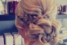 Hair by Alisha Alvarado