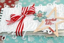 December Daily | Project Life / by Little Heart Studio