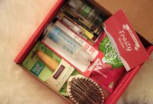 Influenster FrostyVoxBox / Influenster's #FrostyVoxBox / by Angela Ricardo