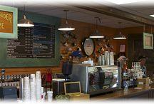 Sanibel Island Coffee Bar / Sanibel Island Coffee Bar