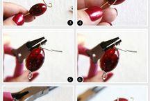Jewelry - Wire Bracelets