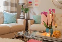 Decorating ideas / by Neidy Marrero