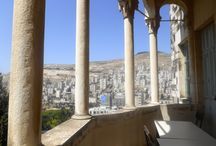 Nablus Remembered / Nablus remembered. Reflections of Jane's trip to Project Hope and Nablus as a member of the Board of Directors of Firefly International.