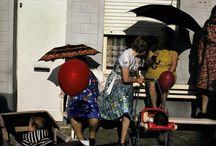 Colour Photographers (social landscape)