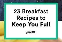 23 breakfasts