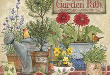 Related Garden