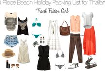 Beach holliday