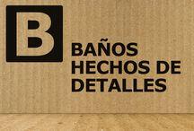 Baños hechos de detalles. / Muebles multifuncionales, espejos y textiles llenos de oportunidades para tu baño. / by IKEA España