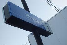 Train Station Names