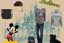 Disney looks