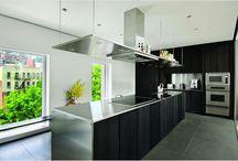Kitchen -Grey Kitchen