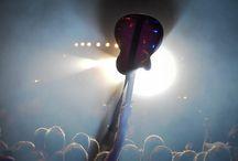 Acoustic Guitars by T.Burton