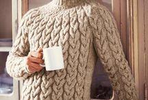 свитер мужск