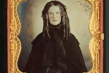 Porträtt❇ / Daguerreotype portraits