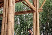 house bambu