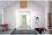 playroom / by Anne Williams