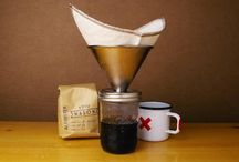 Coffee / Koffie
