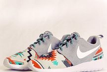 Sneakers  / Sport shoes