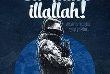 #Mücahid