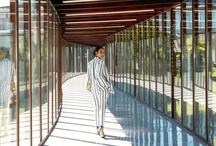 Street Style / Stripes