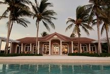 Bahamas Villa Rentals / The best of the private villa rentals available in The Bahamas.
