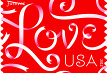 The Love Series / Our first love was a real beauty . . . and an icon of American pop art to boot. Who knew the love affair would last 40 years and counting? / by U.S. Postal Service