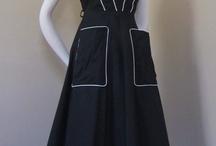 Vintage dresses plus size