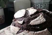 #bread #pane / We love bread and baking!
