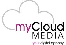 Company Logo Designs / Company logos that myCloud Media have designed for our clients