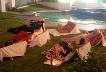 Backyard Fun!  / by Wendy Burns Dalton