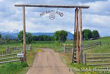 Heartland style